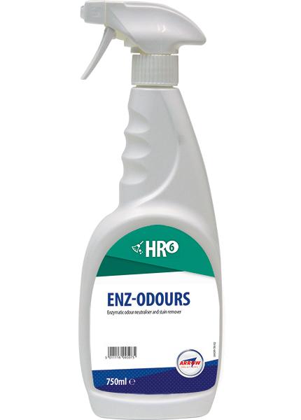 Enz-Odours (Энз одорс)