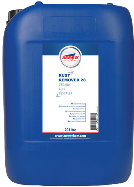 Rust Remover 28
