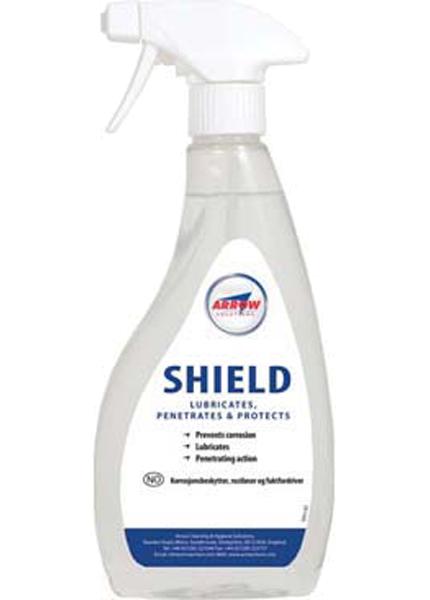 Shield (Шилд)